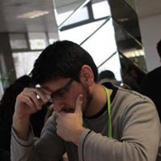 Murat Cihan Sorkun