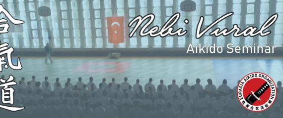 Nebi Vural Istanbul Seminar